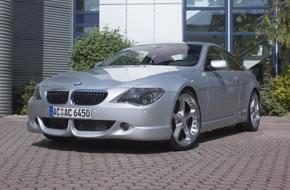 BMW Ac Schnitzer 6 Series Body Kit