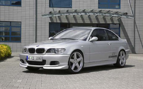 BMW Ac Schnitzer 3 Series Body Kit
